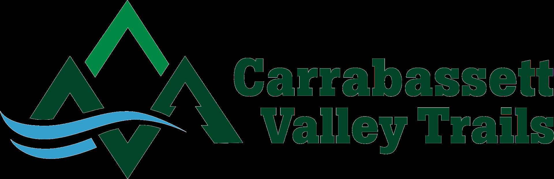 CV Trails Logo
